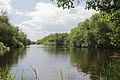 Nationaal Park Weerribben-Wieden. Waterwegen in de weerribben 02.JPG