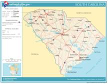サウスカロライナ州