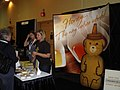 National Honey Board booth (4876507647).jpg