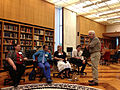 National Library of Medicine History of Medicine Reading Room 2013.jpg