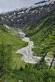 Nationalpark Hohe Tauern - Gletscherweg Innergschlöß - 10 - Viltragental.jpg