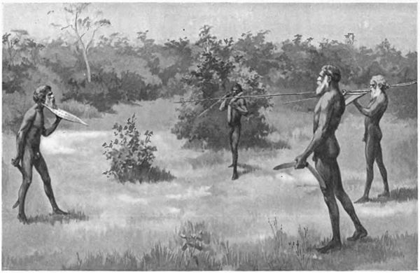 image of woman nungi