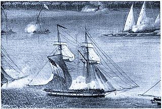 USS <i>Nautilus</i> (1799)