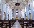 Nave and choir - Notre-Dame de la Dalbade - Toulouse.jpg