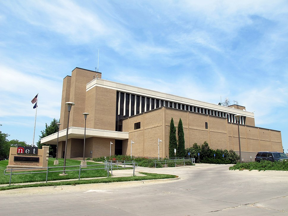 Nebraska Educational Telecommunications (NET), Lincoln, Nebraska, USA