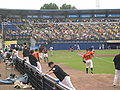 Nederlands honkbalteam 060709.jpg