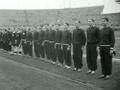 Nederlands voetbalelftal, Nederland-België, 3 april 1955.png