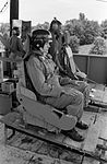 Neil Armstrong during parachute training at Perrin AFB in Sherman, Texas.jpg