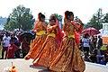Nepalese Dancers at Heritage Days, Edmonton.jpg