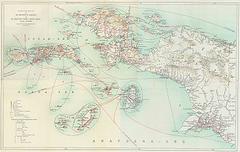 Western New Guinea - Wikipedia
