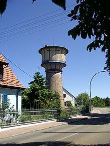 Neuenburg Am Rhein