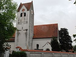 Neuried Gautinger Straße 9 Kirche St. Nikolaus.jpg