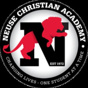 Neuse Christian Academy - Image: Neuse Christian Academy Logo