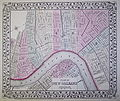 New Orleans Wards 1-11 Augustus Mitchell map.jpg