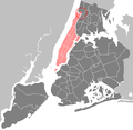New York City - Manhattan - Marble Hill.PNG