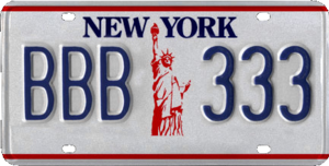 Vehicle registration plates of New York - Wikiwand