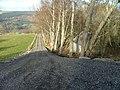 Newly made Farm Road - geograph.org.uk - 329248.jpg
