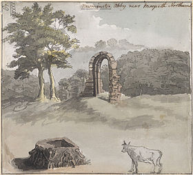 Image illustrative de l'article Abbaye de Newminster