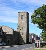 Newtownards Priory - geograph.org.uk - 35290.jpg