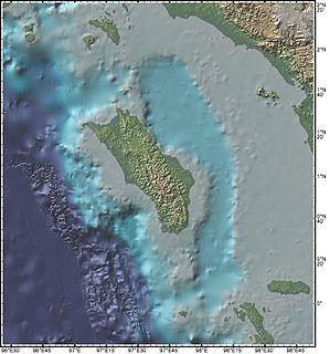Nias Basin