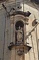 Niche of St. Joseph, Triq il-Kbira, Qormi 001.jpg