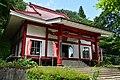 Nichirin-ji temple 2(Daigo town, Ibaraki prefecture).jpg