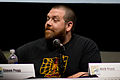 Nick Frost–SDCC13 Friday–The World's End Panel.jpg