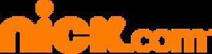 Nick.com - Image: Nick com logo