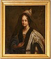 Nicolò cassana, ritratto della dogaressa elisabetta querini valier, 1694.jpg