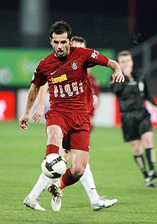 Nicolae Dică Romanian footballer