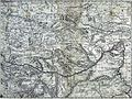 Nicolas Sanson D'Abeville - The Danube's Course from Belgrade to the Black Sea.jpg