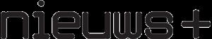 Nieuws+ - Image: Nieuws+ logo
