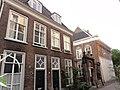 Nijmegen Rijksmonument 31118 Begijnenstraat 25,27,29.JPG