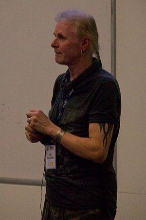 Amateur Achievement Award of the Astronomical Society of the Pacific - Nik Szymanek, the 2004 awardee