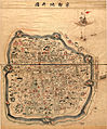 Ningbo Old Map 1800s.jpg