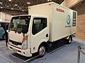 Nissan e-NT400 Atlas Concept at CEATEC Japan 2012.jpg