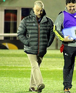 Brian Noble (rugby league) TV broadcaster, Rugby league coach and former GB rugby league international footballer