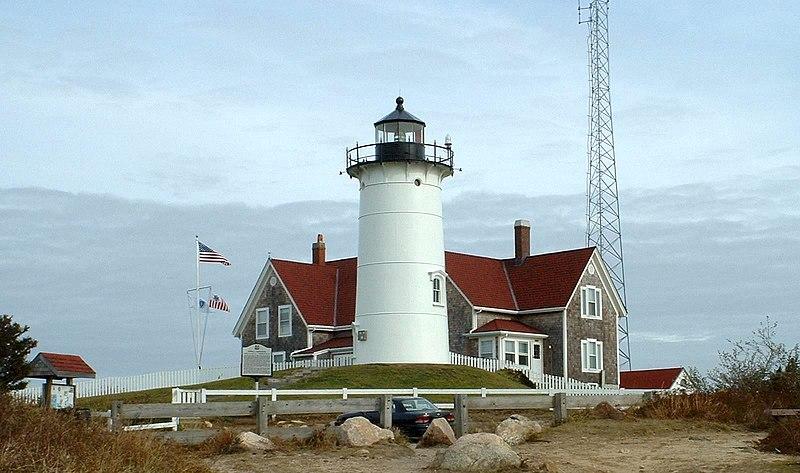 File:Nobska Lighthouse 1.jpg