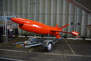 Nord Aviation CT20 - A CT20 restored by the Musée des ailes anciennes in Toulouse, France