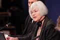 Norges minister for forskning och hogre utbildning Tora Aasland vid Nordiska Radets session i Oslo. 2007-10-31. Foto- Magnus Froderberg-norden.org.jpg