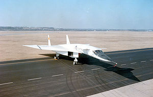 XB 70 (航空機)の画像 p1_1