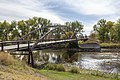 North Platte River bowstring truss bridge WY1.jpg