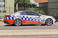 North West Metropolitan region (NWM 264) Highway Patrol Holden VF Commodore SS at Wagga Wagga.jpg