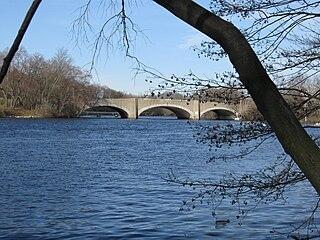 North Beacon Street Bridge
