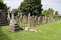 North eastern part of St Oswald's churchyard, Bidston 2.jpg