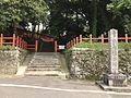 North entrance of Kashii Shrine.jpg