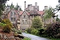 North facade of the house, Cragside - geograph.org.uk - 1387552.jpg