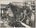 North pivot bearing for the Sydney Harbour Bridge, 1927 (8283753040).jpg