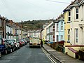 Northfield Road, Okehampton 1 - geograph.org.uk - 1691811.jpg