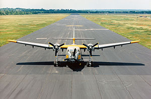 Northrop YC-125 Raider - YC-125B